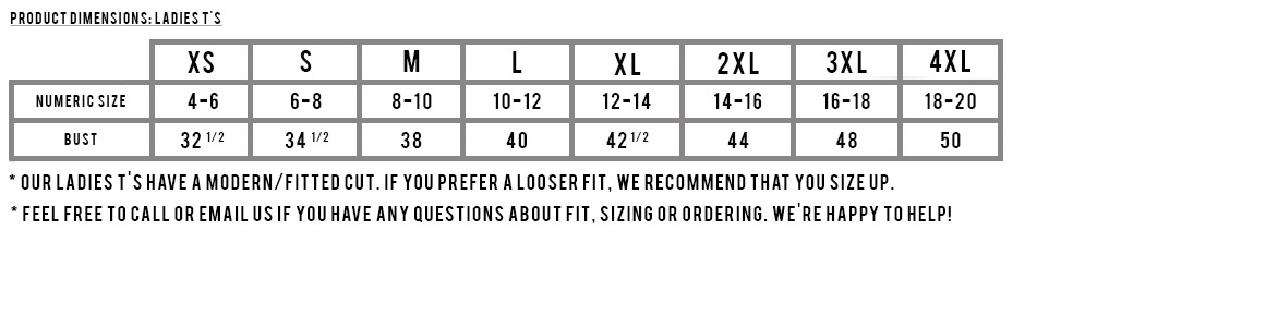 Sizing-Chart---Ladies-Perfect-V
