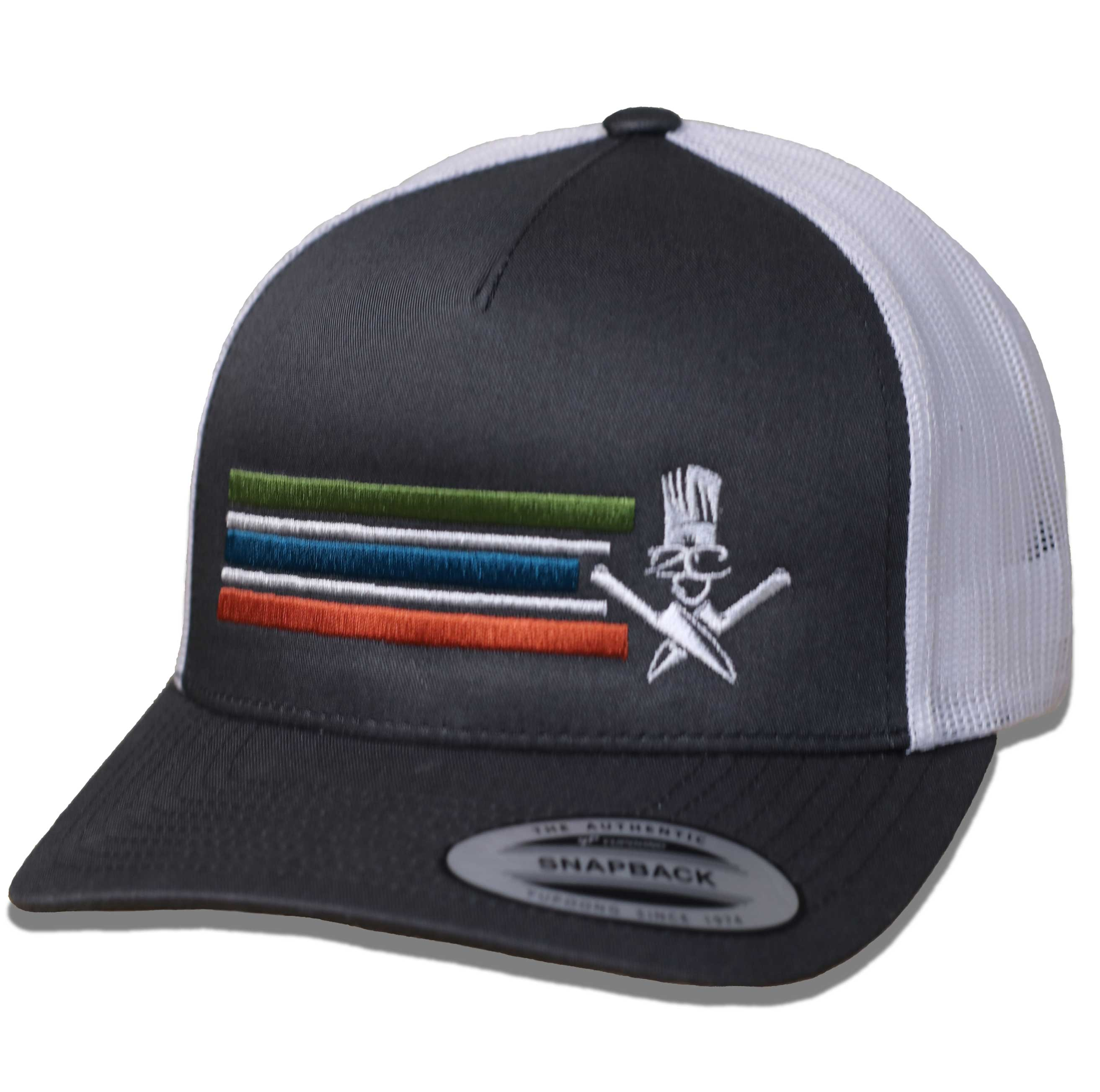 4171ea729ff66 ECO VINTAGE VIBES HAT - Extreme Culinary Outfitters